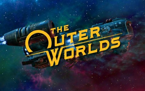 Outer Worlds is a new game recently released.