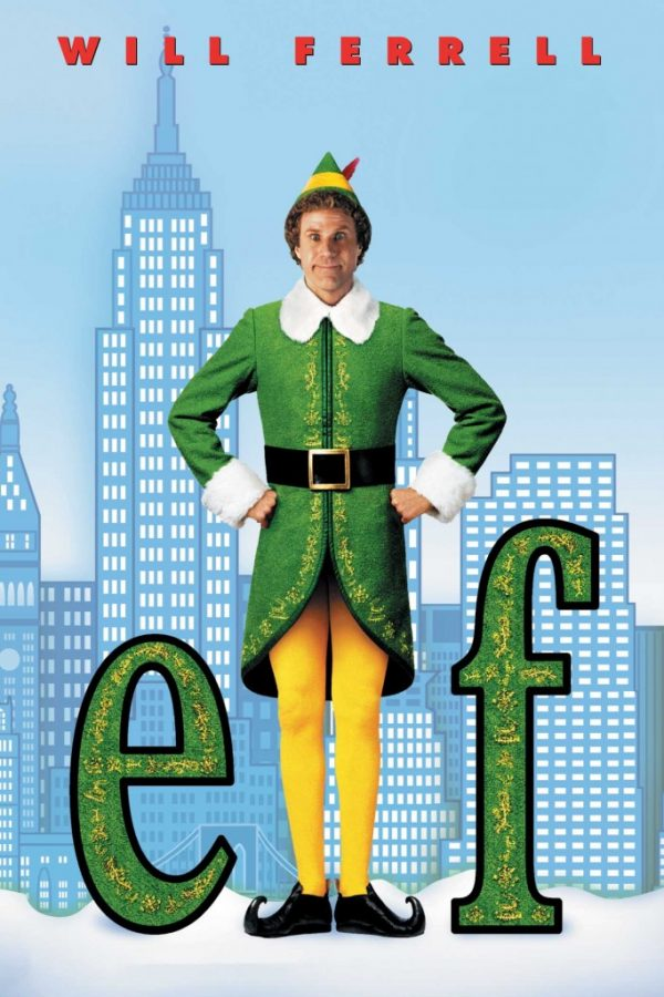 Looking+for+the+perfect+Christmas+movie+to+enjoy+with+family+and+friends%3F++Elf+may+be+just+what+you+need.++