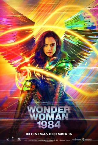 Wonder Woman 1984 Disappoints Viewers